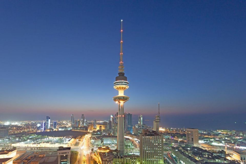 Kuwait to raise sovereign borrowing ceiling to $65bn