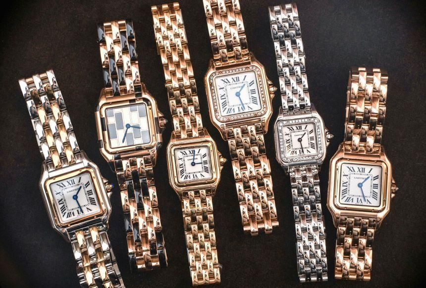 Cartier inks online deal with Net-A-Porter to sell watches