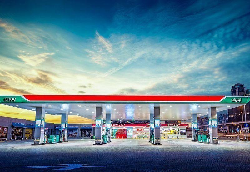 Dubai's ENOC said to hold talks over IPO of retail unit