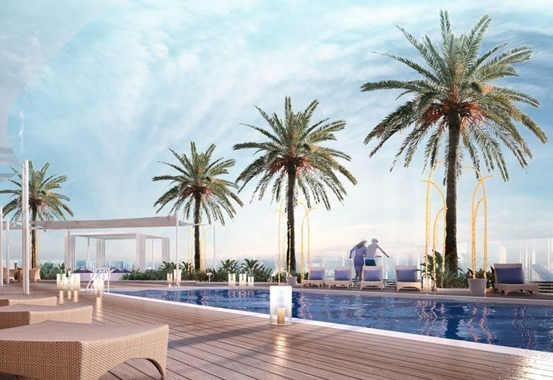 Dubai developer launches new Radisson hotel apartments