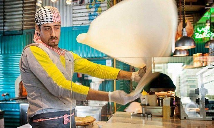 In pictures: 14 Dubai street foods you must eat