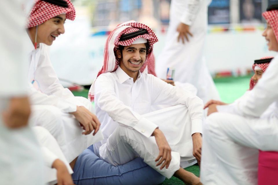Young Arabs vote the UAE as best place to live