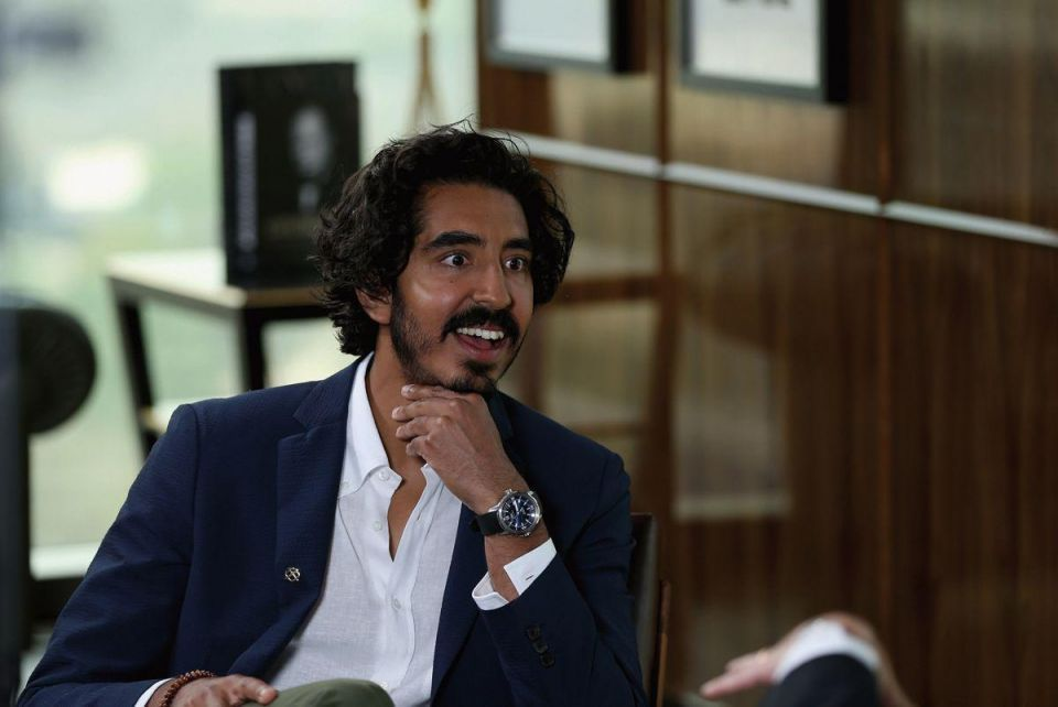 Six questions with: Dev Patel