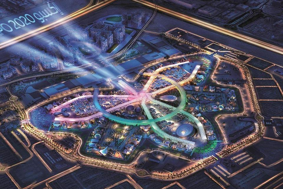 Expo 2020 to award half-a-billion dollars in contracts to SMEs