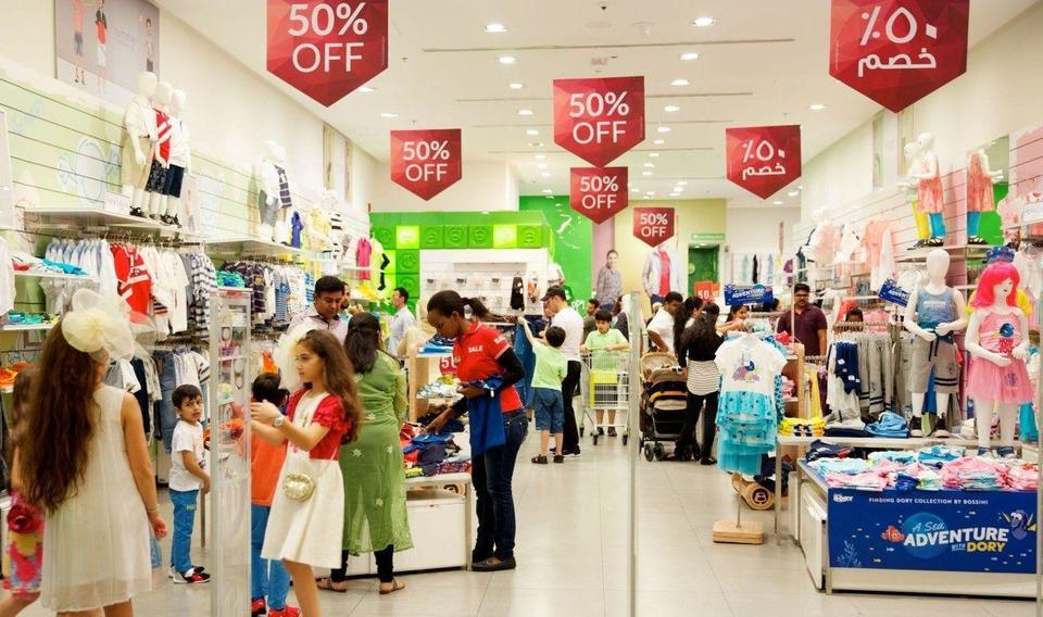 Revealed: Dubai retailers offering 30-90% discount