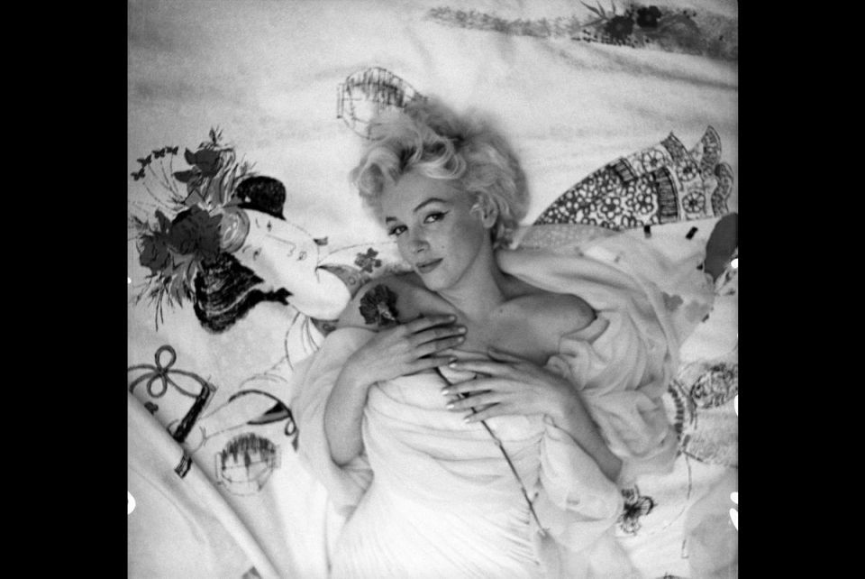 In pictures: Cecil Beaton Portraits at Sotheby's Dubai