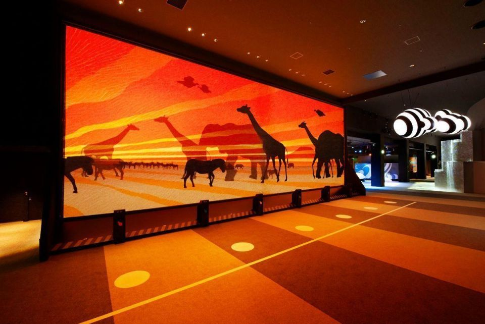 Revealed: 'Ultimate Fun' pass launched for Dubai attractions