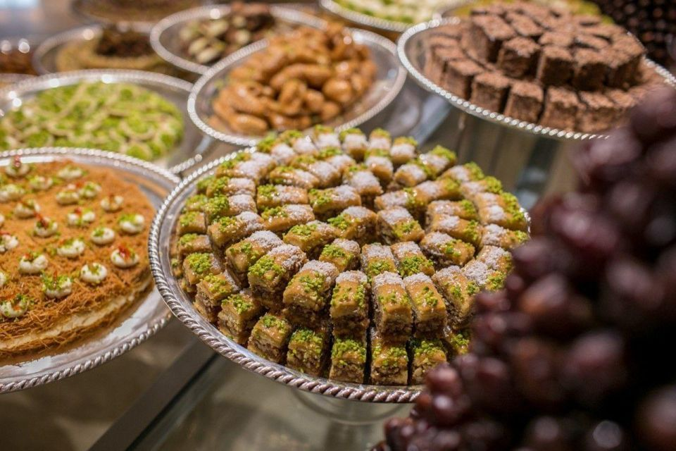Revealed: how much more food the GCC will consume by 2023