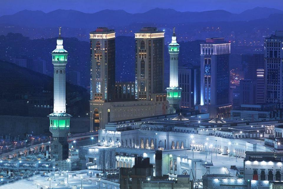 Hilton set to combine religion and business in Makkah