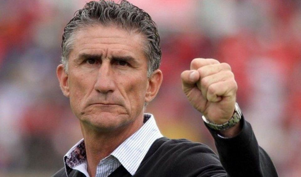 Saudi Arabia sacks national football team head coach