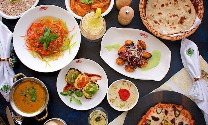 In pictures: Alternative iftars in Dubai