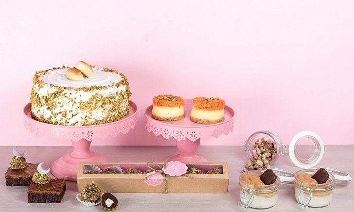 In pictures: 10 sweet iftar treats