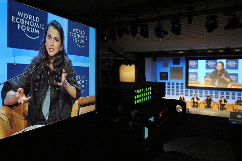 WEF has a plan, but it is up to the Middle East to make it happen