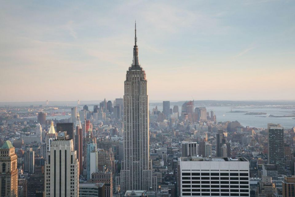 Qatar now one of New York's biggest commercial owners