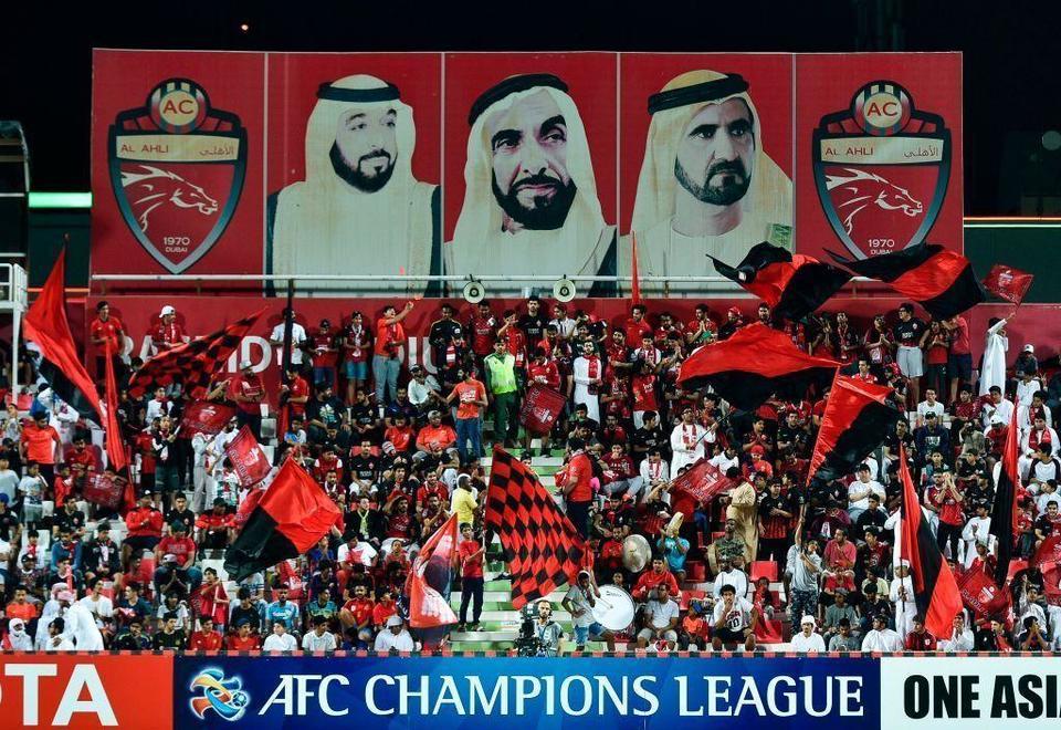 Dubai Ruler orders clubs to merge