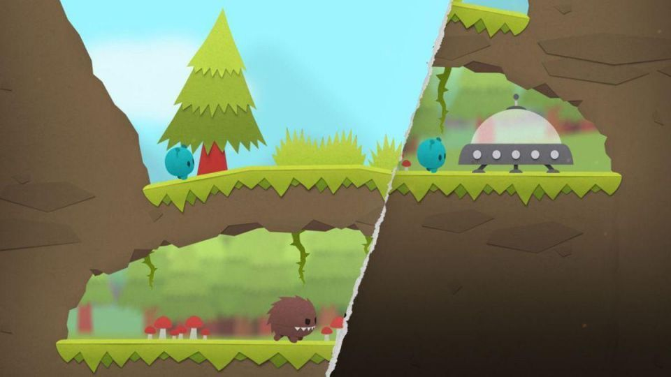 In pictures: Top 10 iOS and Android games