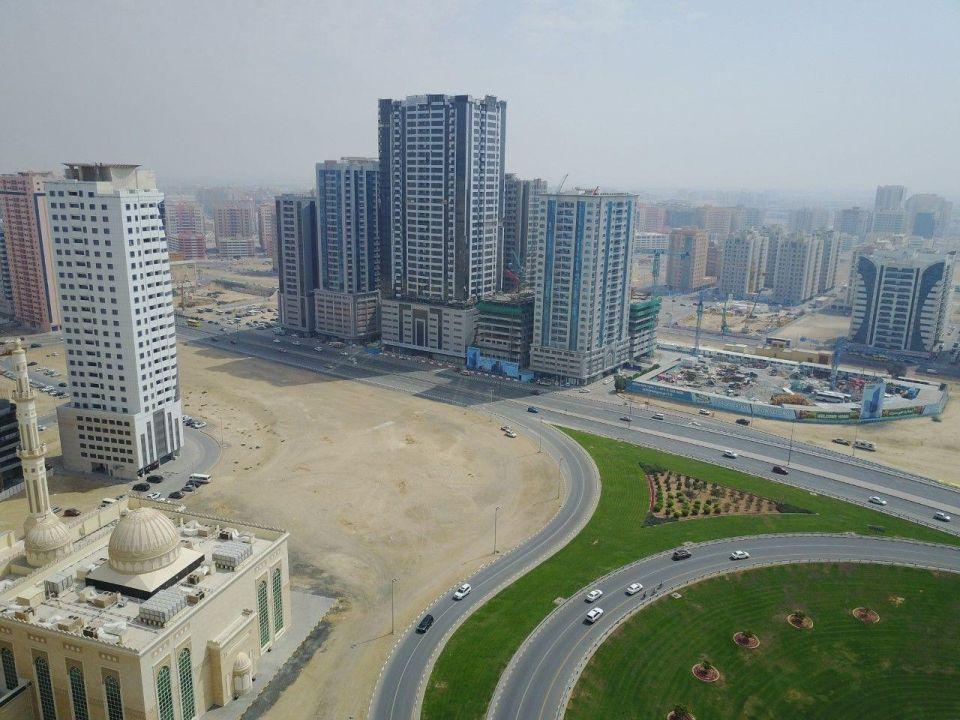 Developer hands over residential tower on Dubai-Sharjah border