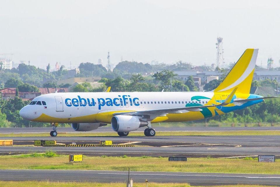 Cebu Pacific flies over 1m passengers on Dubai route