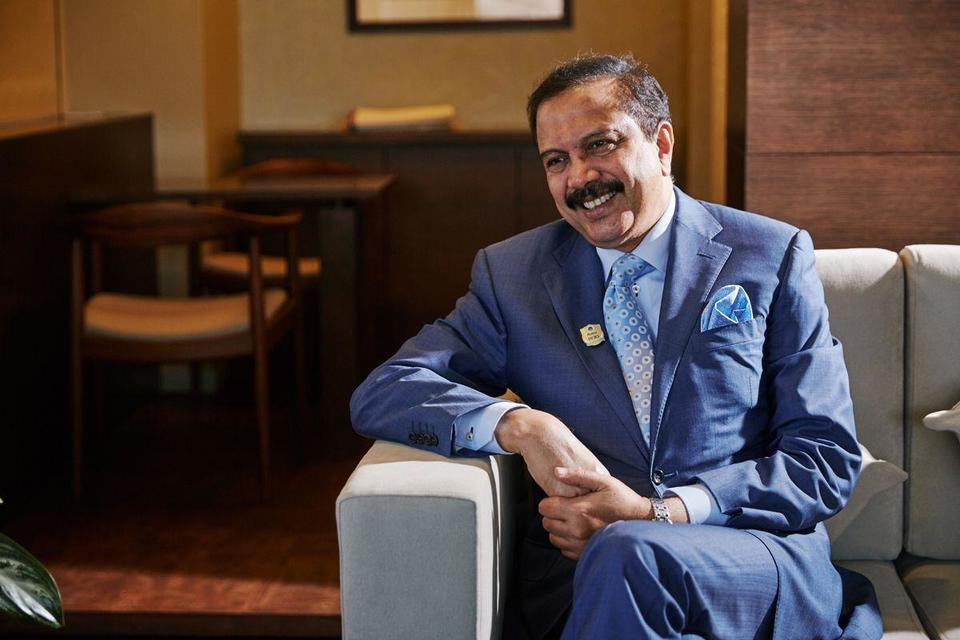 Dubai's Aster DM Healthcare looking at acquisitions in UK, Finland, Australia