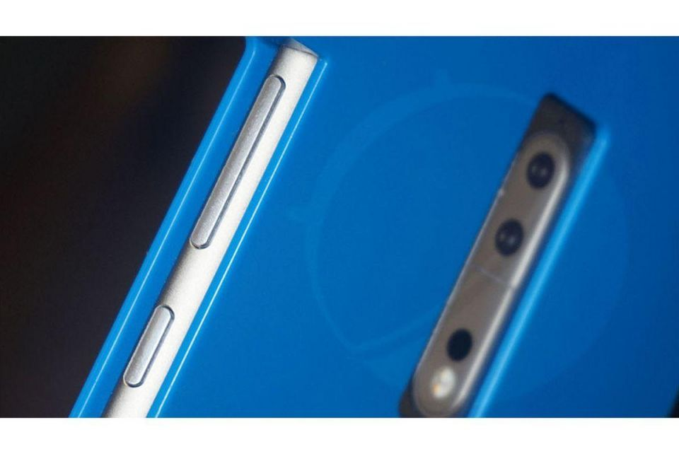 In pictures: Nokia 9 uncovered
