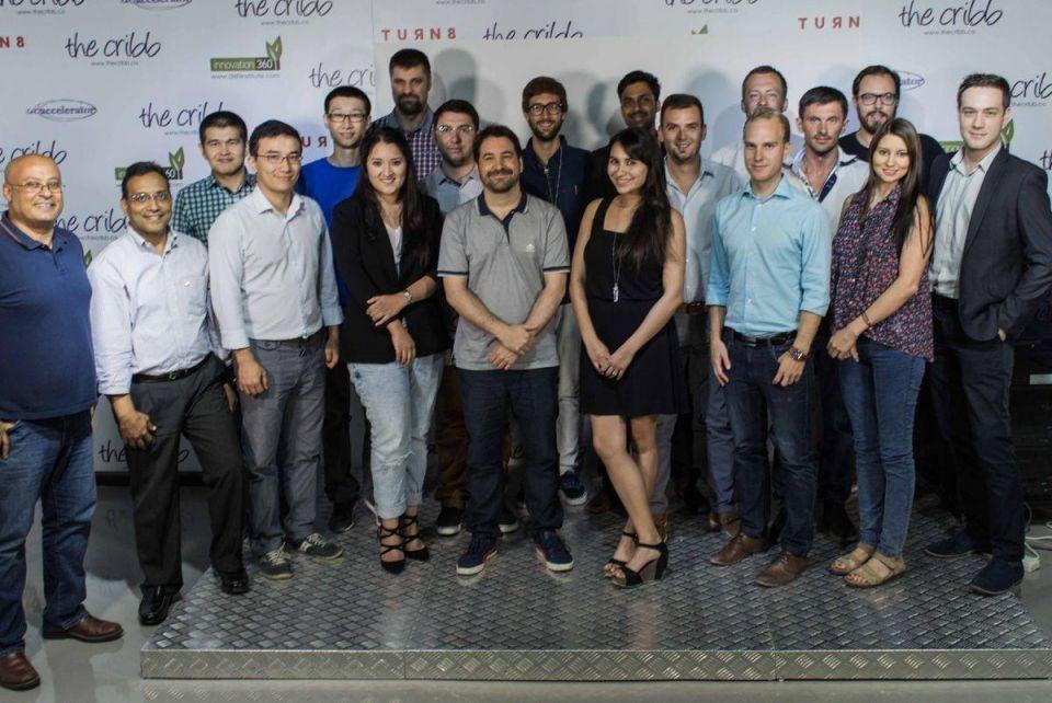 Top 12 GCC incubators and accelerators