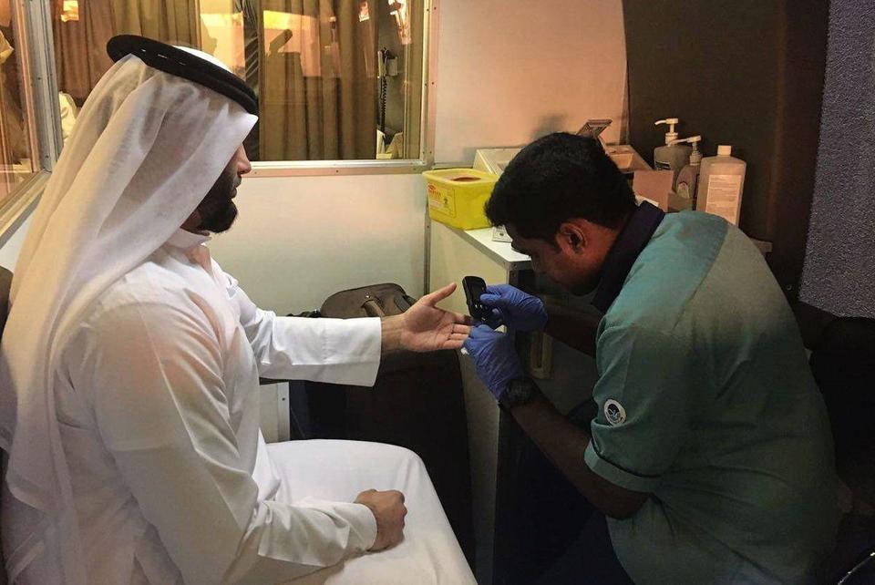 UAE's medical tourist receipts rise to $3.3bn in 2018