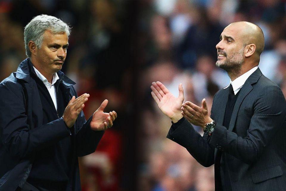 Manchester City climb the football financial table