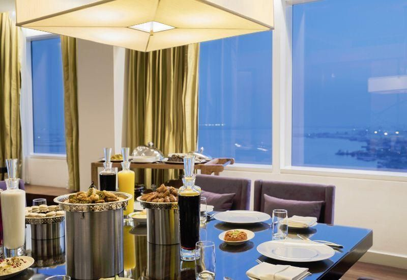 Revealed: 11 iftars in Dubai to try this Ramadan