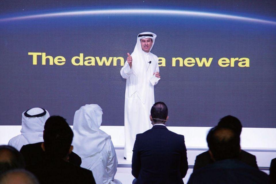 Kuwait's Alshaya invests in Alabbar's e-commerce platform Noon