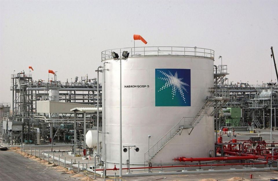 Aramco is said to seek $2bn from Japan's export agency