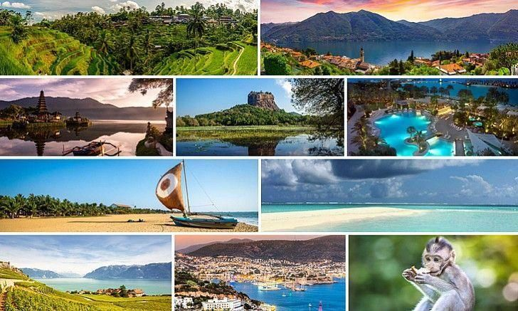 Revealed: Eid escapes 2017