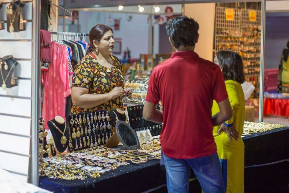 In pictures: Dubai's largest Ramadan Night Market is back for 2017