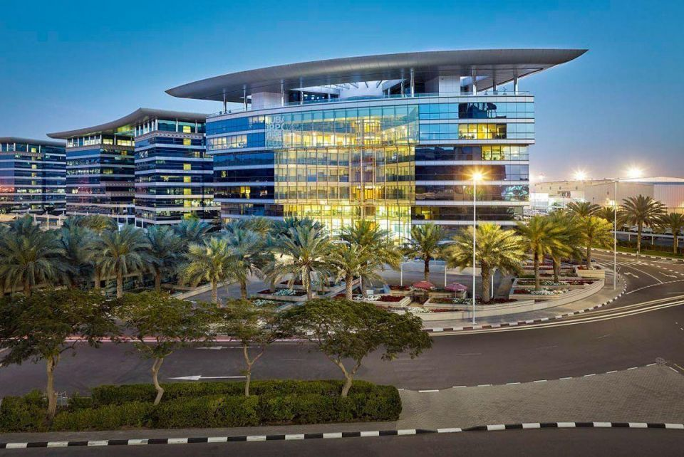DAFZA's sales revenue rises 7% in Q1 2017