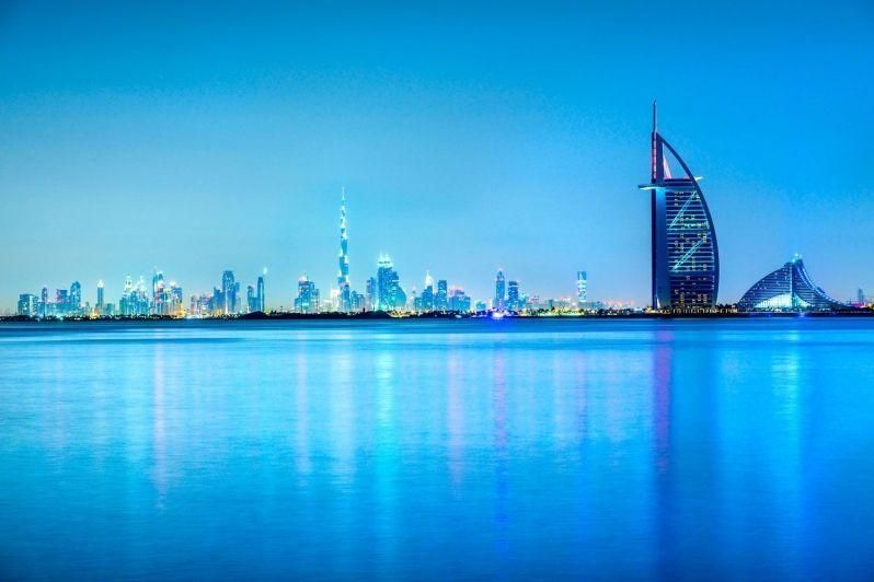 Revealed: Gulf countries among safest in the world for tourists