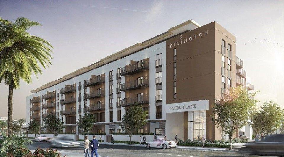 Developer Ellington launches third project in Dubai