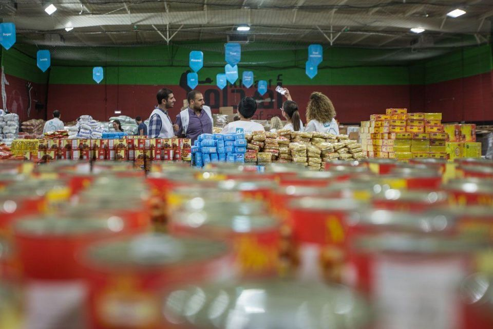 In pictures: Du continues its kindness during Ramadan 2017