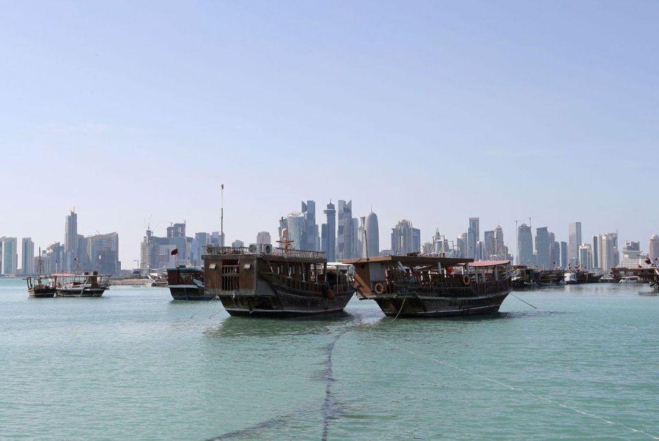 Qatar's rating cut by S&P as Arab spat seen straining finances