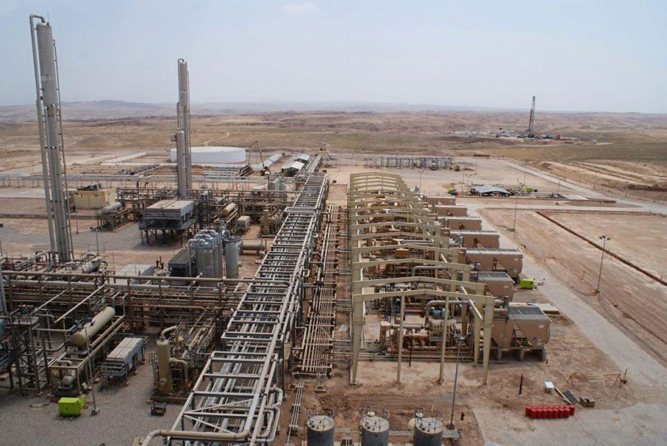 Dana Gas receives a further $19m from Egypt