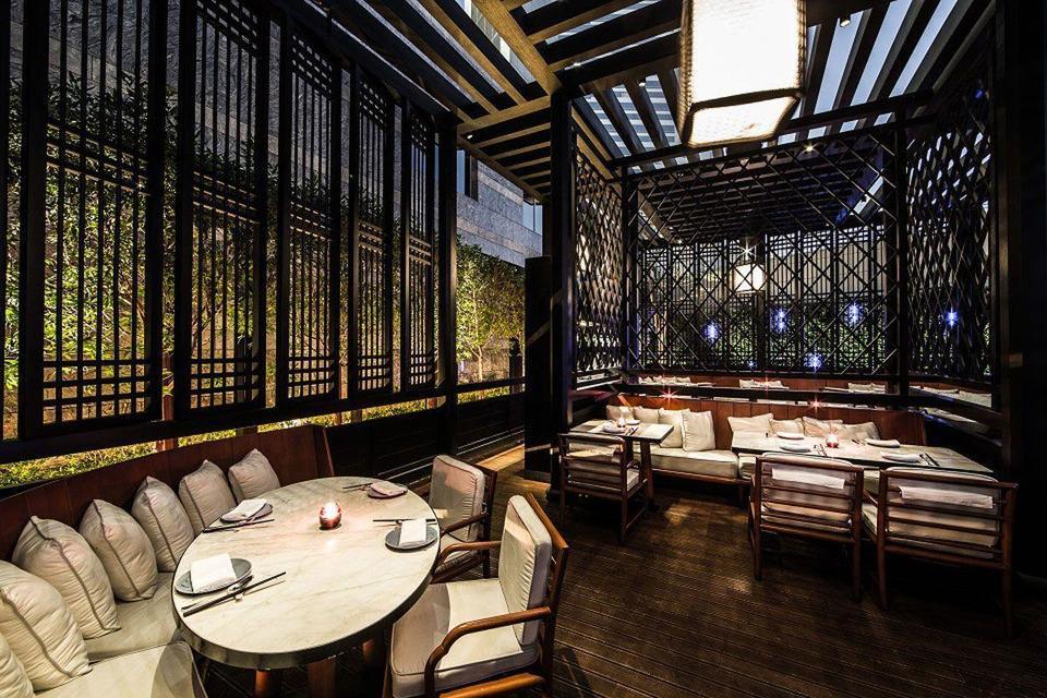 Dubai's Hakkasan restaurant finds new home at Atlantis, The Palm