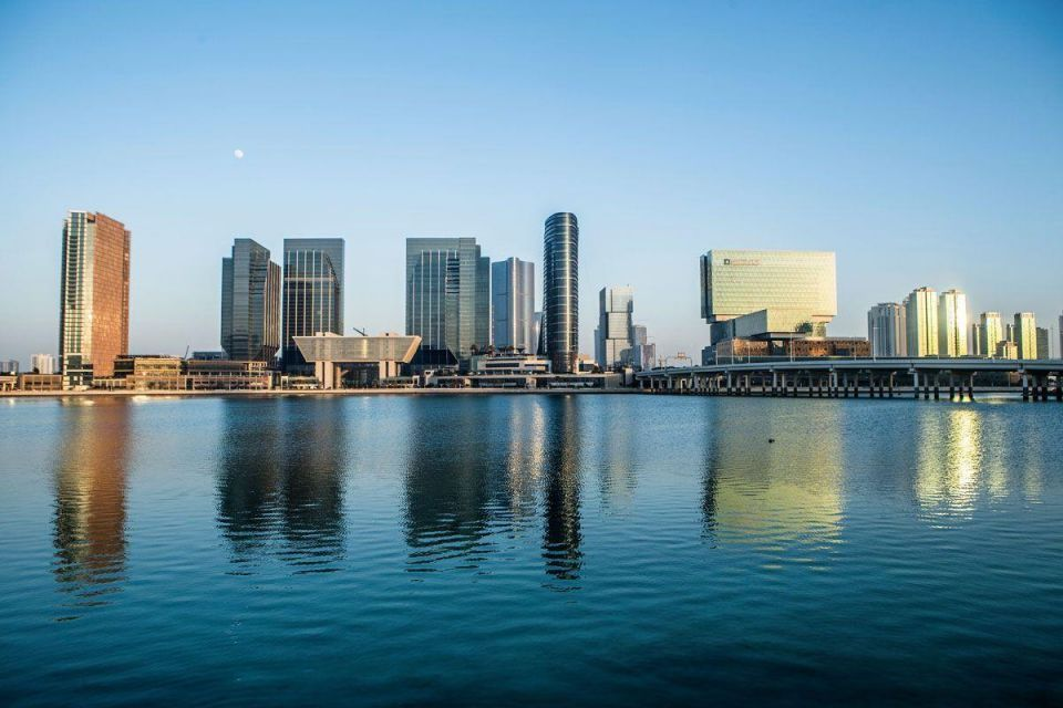 Trading bricks: The growing popularity of real estate investment trusts in the Gulf