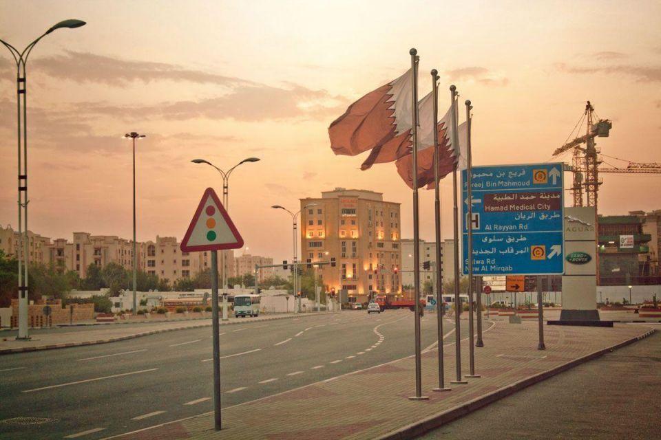 Qatar refuses entry to stranded families in Saudi Arabia