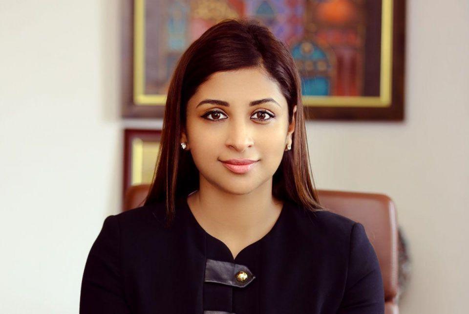 A healthy business is a good business: Alisha Moopen Q+A