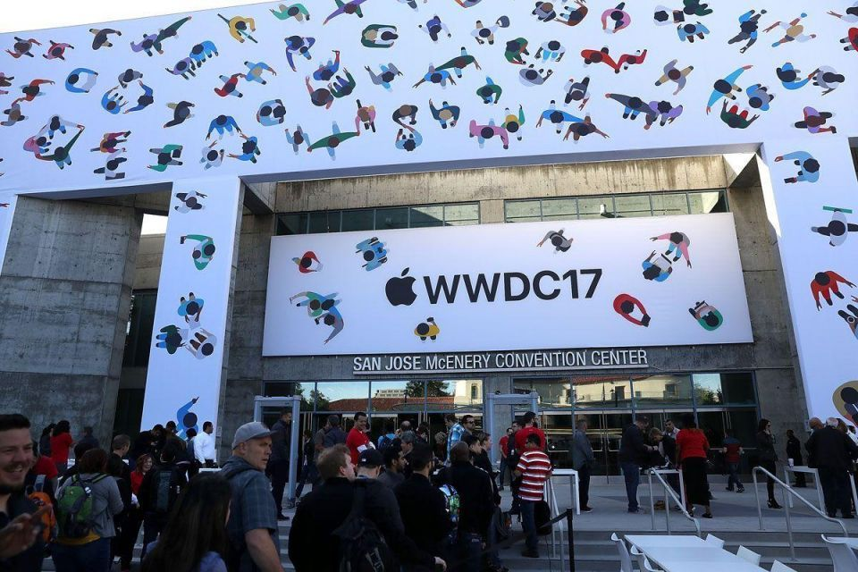In pictures: Apple's WWDC 2017 keynote