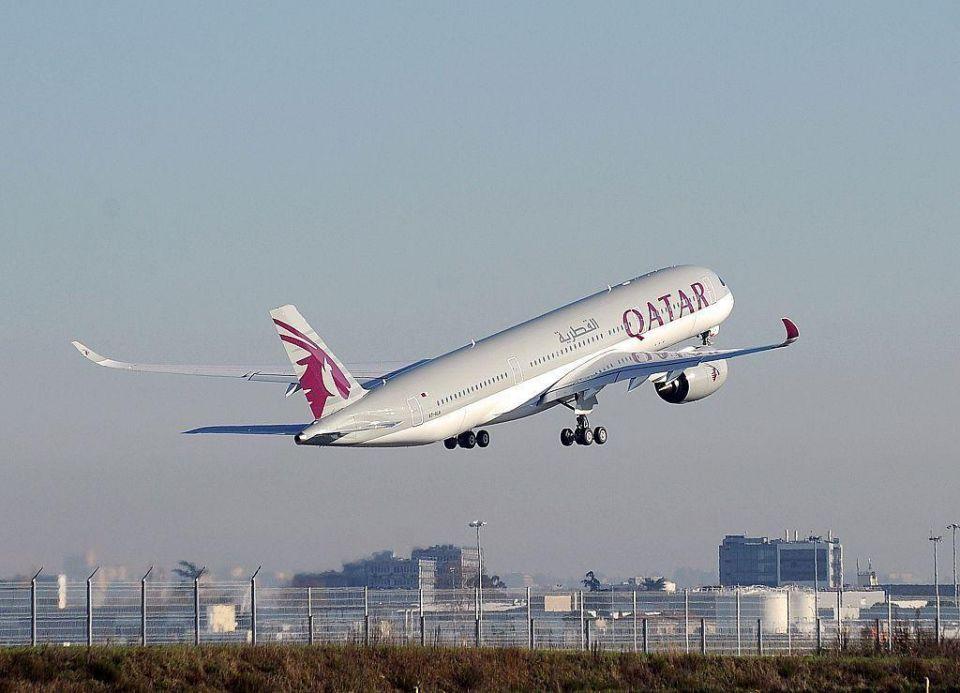 UAE closes airspace to Qatar flights as Gulf row deepens