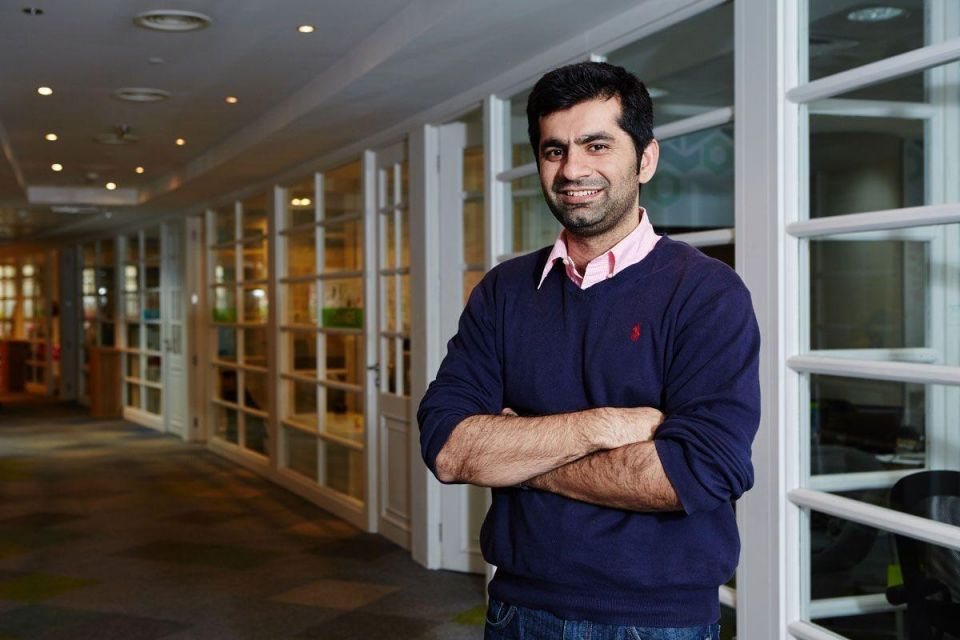 Funding for start ups 'significantly low' in MENA, says Careem