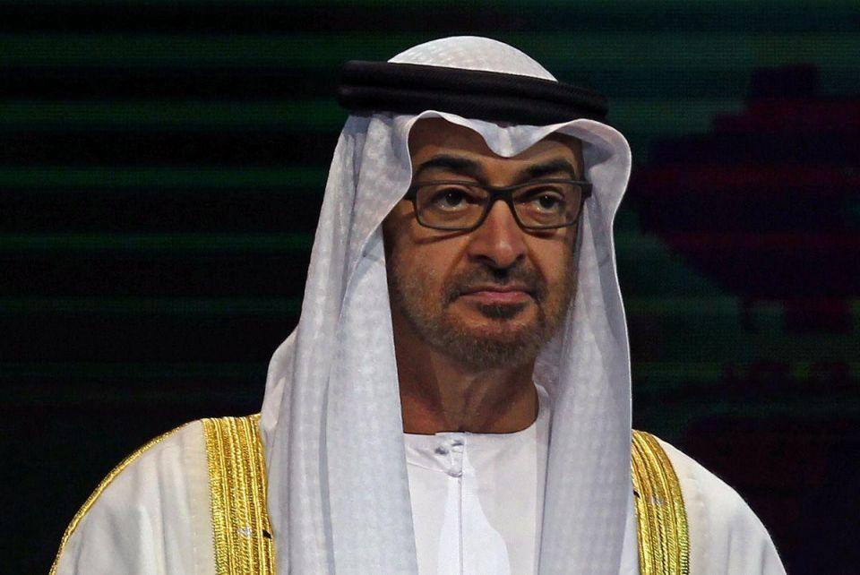 Abu Dhabi Crown Prince backs $1bn Al Dhafra projects