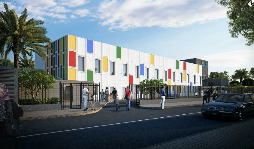 Emirates Foundation to fund new centre for autistic children