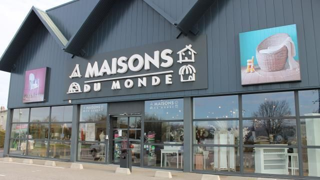 Dubai retail giant signs franchise deal for French interiors brand