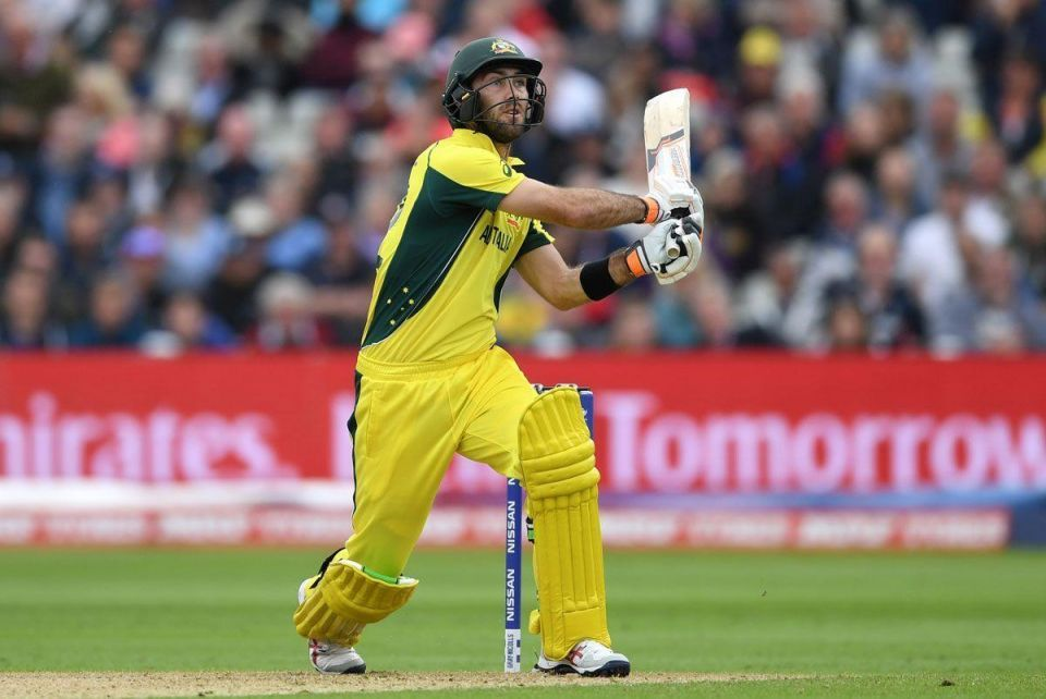 In pictures: England defeat Australia in Champions Trophy