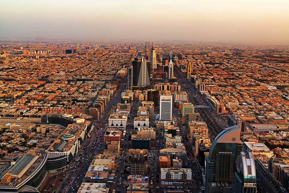Saudi real estate market named among world's worst performers